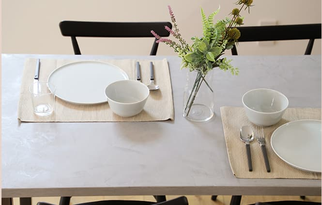 ファーバル北名古屋市モデルハウス「家事が楽になるキッチン」